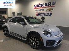 2018 Volkswagen Beetle Dune  - $187.78 B/W - Low Mileage