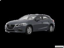 2015 Mazda Mazda 3 sport GS