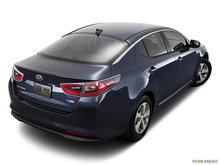 2016KiaOptima Hybrid