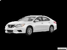 Nissan ALTIMA SEDAN AA00 2016