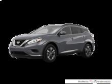 2016 Nissan Murano AWD AA10