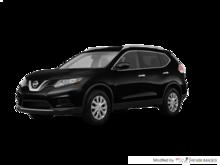 Nissan Rogue AWD AA00 2016