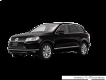 2016 Volkswagen Touareg TDI Execline 4Motion Auto w/ 20 Alloys