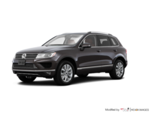 2016 Volkswagen Touareg TDI Execline 4Motion Auto