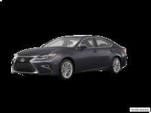 Lexus ES350 6A 2017