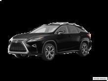 Lexus RX350 8A 2017