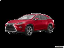 2017 Lexus RX 350 -