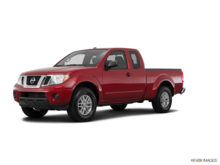 2017 Nissan Frontier King Cab SV 4X2 at