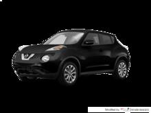 Nissan JUKE AWD AE00 2017