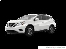 2017 Nissan Murano AWD AA10