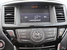 NissanPathfinder2017