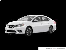 2017 Nissan Sentra 1.6 SR Turbo MCVT