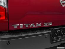 NissanTitan XD Essence2017