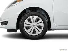 NissanVersa Note2017