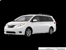 Toyota Sienna LE 8 Passenger 2017