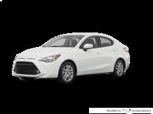 Toyota Yaris Premium 2017