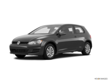 2017 Volkswagen Golf TRENDL 5DR 1.8L 170HP 6SP AUTO TIPTRONIC
