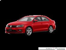 Volkswagen Jetta Sedan GLI AUTOBAHN 2017