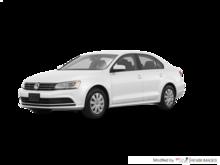 2017 Volkswagen Jetta Trendline+