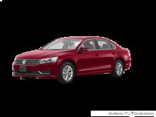 2017 Volkswagen Passat HIGHL 1.8L 170HP 6SP AUTO W/TIPTRONIC