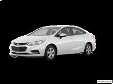 Chevrolet Cruze LS 2018