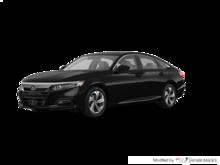 2018 Honda ACCORD SDN EX-L-HS 1.5T EX-L