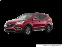 Hyundai Santa Fe Sport LIMITED 2018