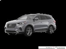 Hyundai Santa Fe XL ULTIMATE  6 Passenger 2018