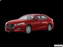 2018 Mazda MAZDA3 50