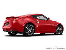 2018Nissan370Z Coupe