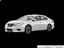 2018 Nissan ALTIMA SEDAN 2.5 SV