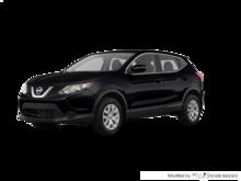2018 Nissan Qashqai S AWD CVT (2)
