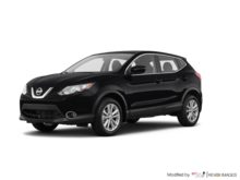 2018 Nissan Qashqai SV AWD CVT (2)