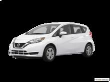 2018 Nissan Versa Note 1.6 S