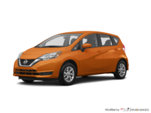 2018 Nissan Versa Note Hatchback 1.6 SV 5sp