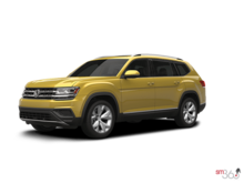 2018 Volkswagen Atlas Trendline 4Motion w/ Convenience Pkg.