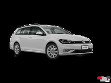 2018 Volkswagen Golf Sportwagen 1.8T Comfortline 5sp