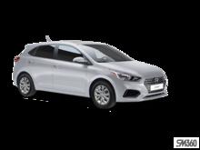 2018 Hyundai Accent L