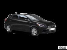 Hyundai Accent LE 2018