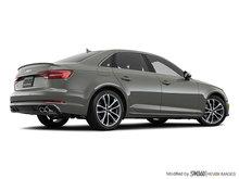 2019AudiS4 Sedan