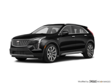 2019 Cadillac XT4 Premium Luxury  - $372.89 B/W