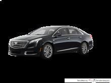 2019 Cadillac XTS C