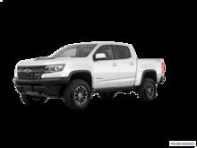 2019 Chevrolet Colorado 4WD ZR2