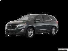 Chevrolet Equinox LT  - $188.44 B/W 2019