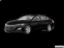 2019 Chevrolet Malibu LS  - $162.60 B/W