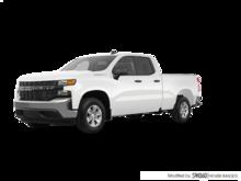Chevrolet Silverado 1500 Work Truck  - $249.19 B/W 2019