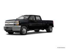 2019 Chevrolet Silverado 3500HD WT  - $477.96 B/W