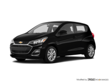 2019 Chevrolet Spark 1LT  - Android Auto -  Apple CarPlay - $102.57 B/W