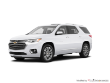Chevrolet Traverse Premier  - Redline Edition - $336.33 B/W 2019