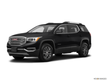2019 GMC Acadia SLT  - $289.29 B/W